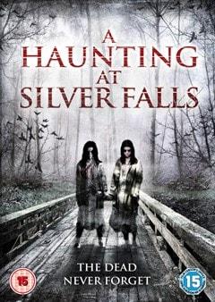 A Haunting at Silver Falls - 1