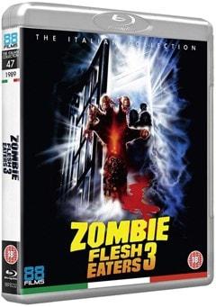 Zombie Flesh Eaters 3 - 2
