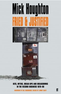 Fried & Justified - 1
