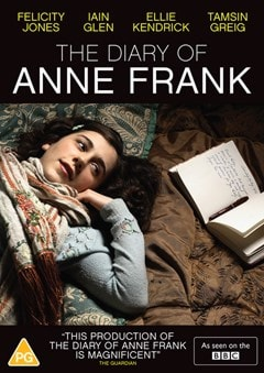 The Diary of Anne Frank - 1