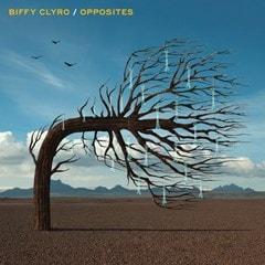 Opposites - 1
