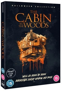 The Cabin in the Woods - 2