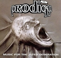 Music for the Jilted Generation - 1