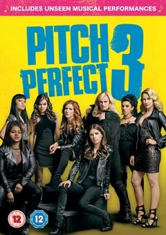 Pitch Perfect 3 - 1