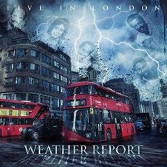 Live in London - 1