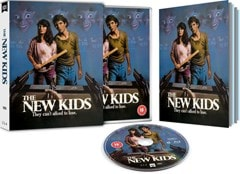 The New Kids - 1