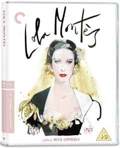Lola Montes - The Criterion Collection - 2