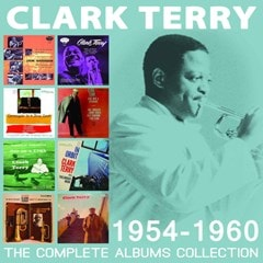 The Complete Albums Collection: 1954-1960 - 1