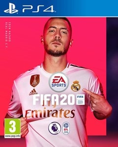 FIFA 20 - 1