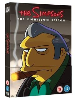 The Simpsons: The Eighteenth Season - 2