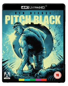 Pitch Black - 3