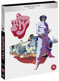 Super Fly (hmv Exclusive) - The Premium Collection - 3