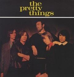 The Pretty Things - 1