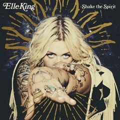 Shake the Spirit - 1