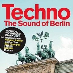 Techno: The Sound of Berlin - 1
