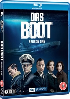 Das Boot: Season One - 2