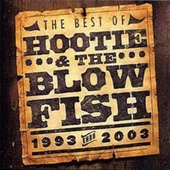 The Best of Hootie and the Blowfish: 1993 Thru 2003 - 1