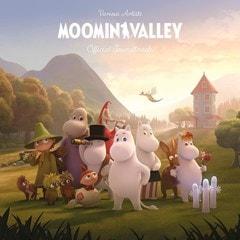 Moominvalley - 1