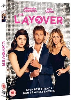 The Layover - 2
