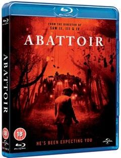 Abattoir - 2