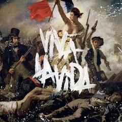 Viva La Vida Or Death and All His Friends - 1