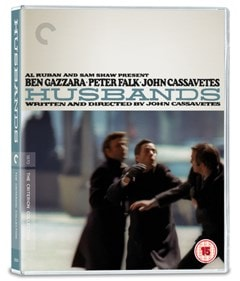 Husbands - The Criterion Collection - 2