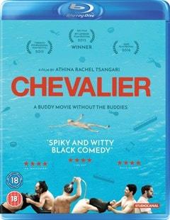 Chevalier - 1