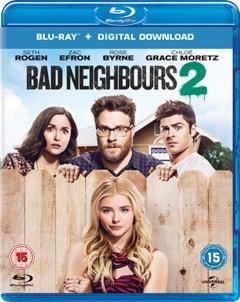 Bad Neighbours 2 - 1