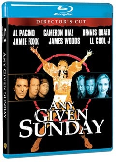 Any Given Sunday: Director's Cut - 2