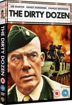 The Dirty Dozen - 4