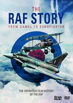 The RAF Story - From Camel to Eurofighter - 1