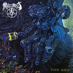 The Key - 1