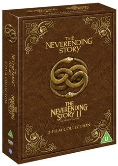 The Neverending Story/The Neverending Story 2 - 2