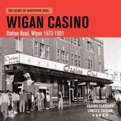 Wigan casino classics album las vegas tropicana resort /u0026 casino