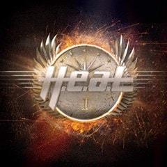 H.E.A.T II - 1