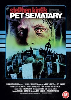 Pet Sematary - Retro Classics (hmv Exclusive) - 1