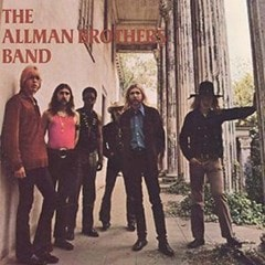 The Allman Brothers Band - 1