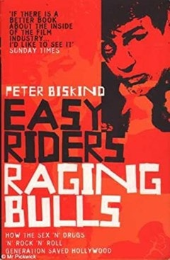 Easy Riders, Raging Bulls - 1