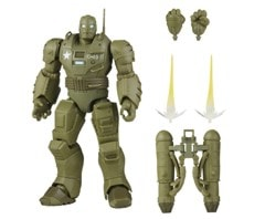Hydra Stomper What If Hasbro Marvel Legends Series Action Figure - 11