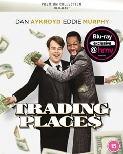 Trading Places (hmv Exclusive) - The Premium Collection - 2