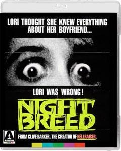 Nightbreed - 2