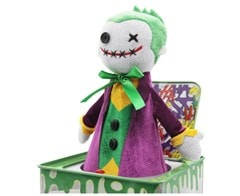 The Joker: Jack-In-The-Box Collectible - 6