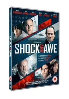 Shock and Awe - 2