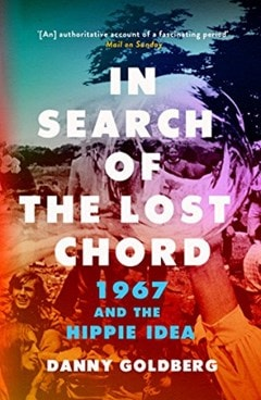 In Search Of The Lost Chord - 1