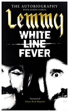 White Line Fever: The Autobiography - 1