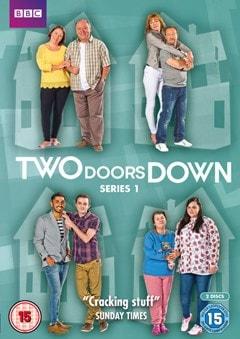 Two Doors Down: Series 1 - 1