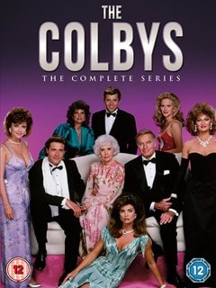 The Colbys: The Complete Series - 1