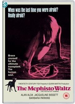 The Mephisto Waltz - 1