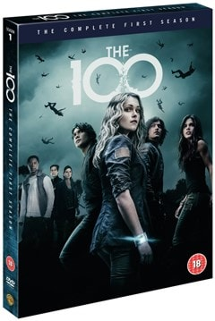 The 100: The Complete First Season - 2