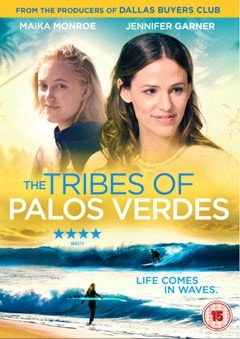 The Tribes of Palos Verdes - 1